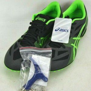 ASICS Hyper MD 6 Track Field Running Shoes Men 9.5